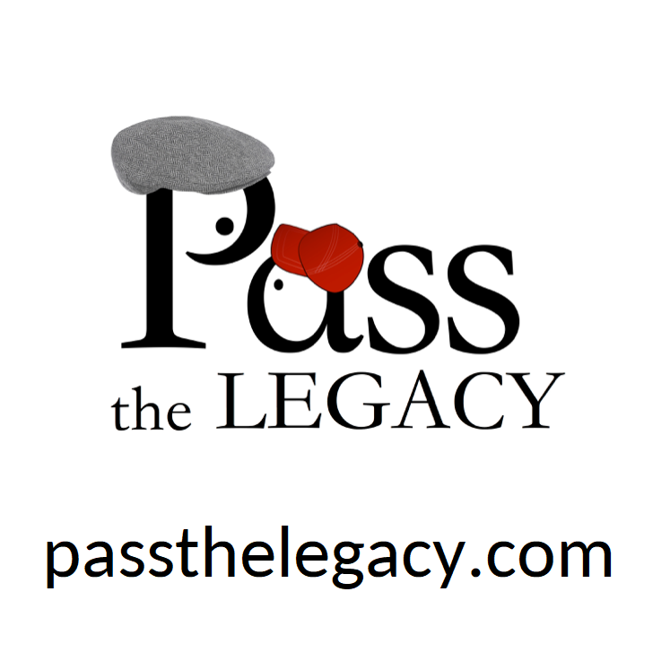 Pass the Legacy Ministry