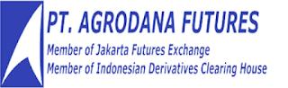 Lowongan Kerja PT. Agrodana Futures Terbaru