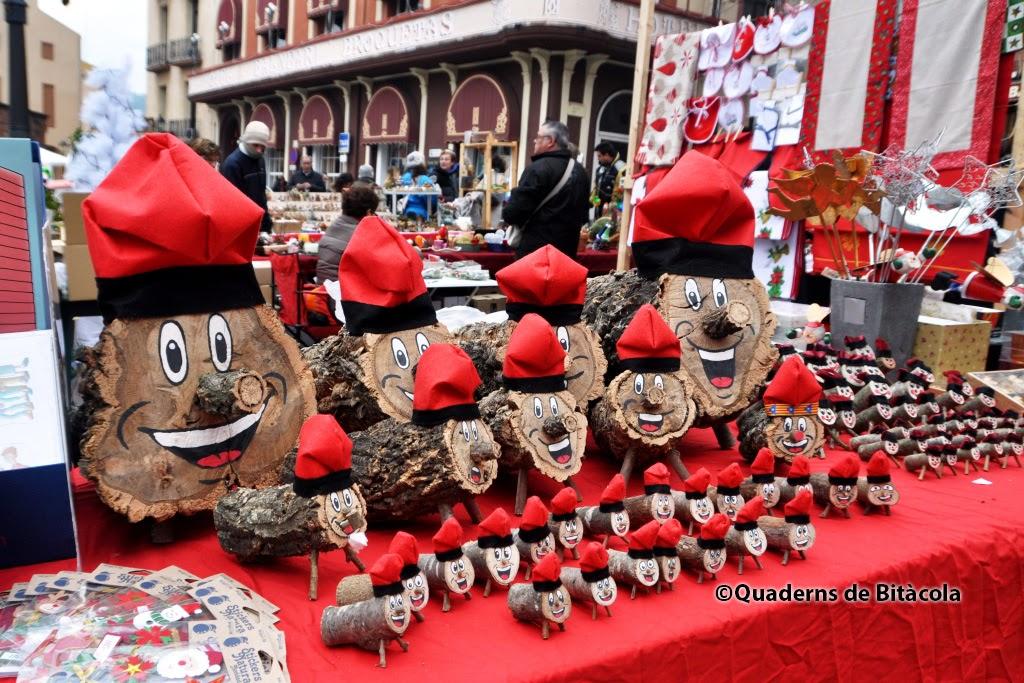 Los Mejores Mercados De Navidad De Cataluña Quaderns De Bitàcola
