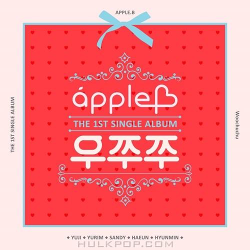 Apple.B – WooChuChu – Single