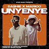 (New AUDIO) | Dashie Ft Marioo - Unyenye (Unyevu) | Mp3 Download (New Song)