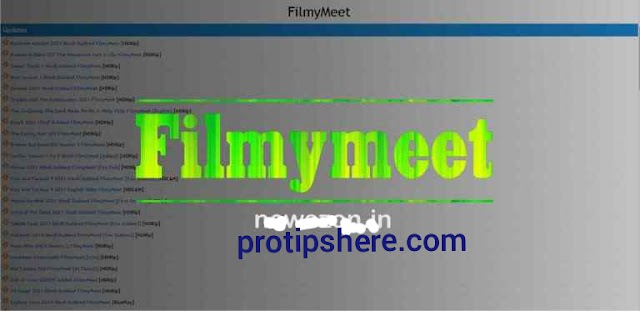 Filmymeet- Download 300MB Hollywood Bollywood Movies Online in Full HD