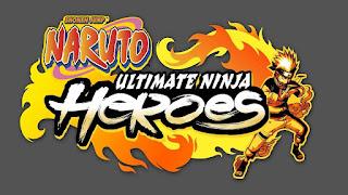 Naruto Shippuden Ultimate Ninja Heroes 3