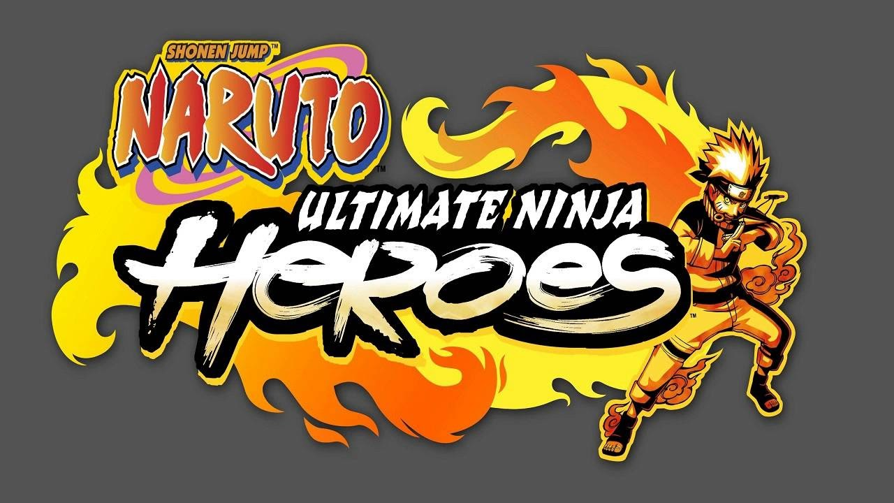 Naruto Shippuden Ultimate Ninja Heroes 3 Psp Android
