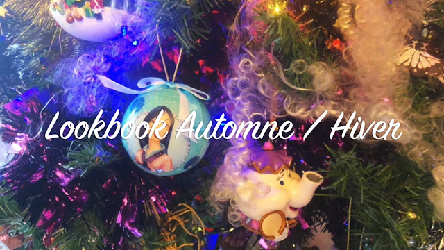 Lookbook d'Automne Hiver