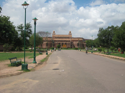 Jodhpur-Government-Museum-in-Jodhpur-Tour