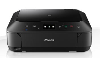 Canon PIXMA MG6640 (Windows, Mac, Linux) Driver Download