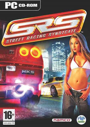 Street Racing Syndicate PC Full