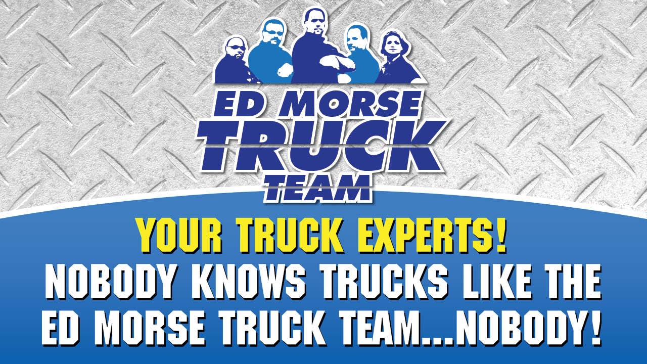 Ed Morse Auto Plaza Find The Perfect Truck At Ed Morse