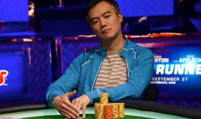 Time Is Money Raja Poker Dunia Yang Disegani Ternyata Berasal Dari Indonesia