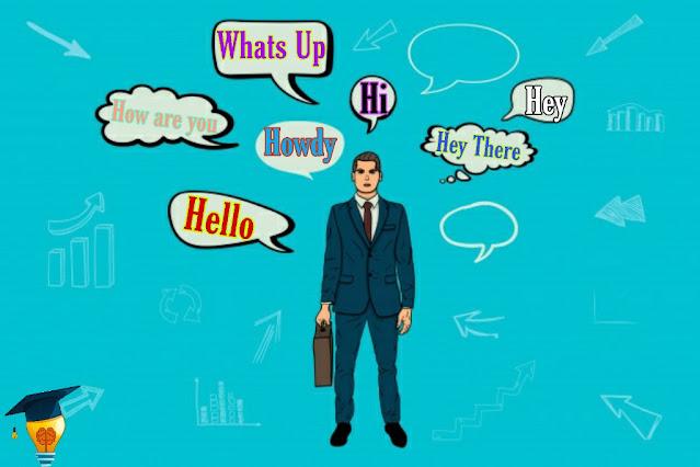 تطوير مهارة المحادثة