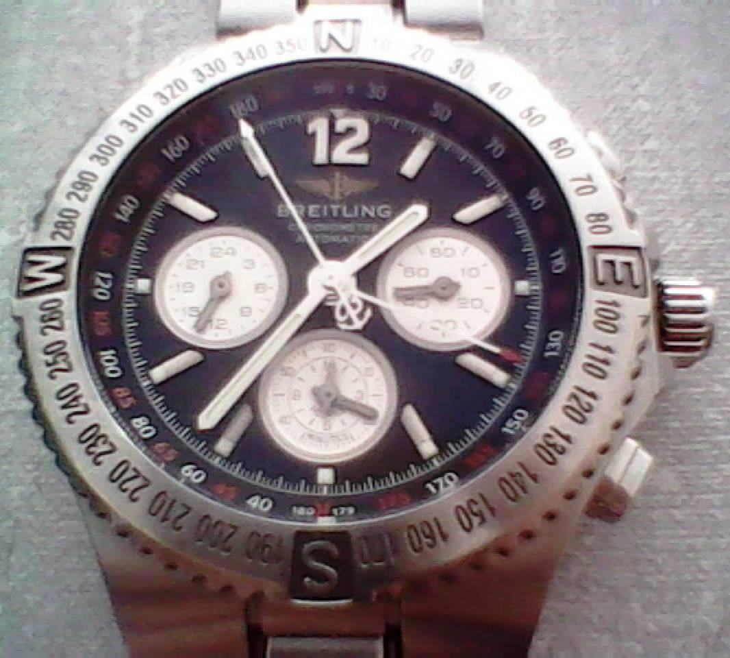 f918a4913a3 Esse foi o motivo do relógio estar parado