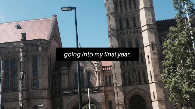My Thoughts Going Into 3rd Year // Student Life