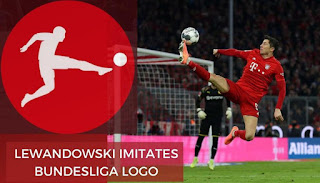 Lewandowski-bundesliga