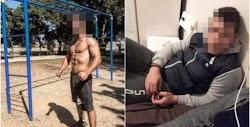 Συγκλονιστικές  είναι οι μαρτυρίες  για τη δράση του 19χρονου Αλβανού  και του 23χρονου Ρομά που κατηγορούνται για τον ομαδικό βιασμό της 1...