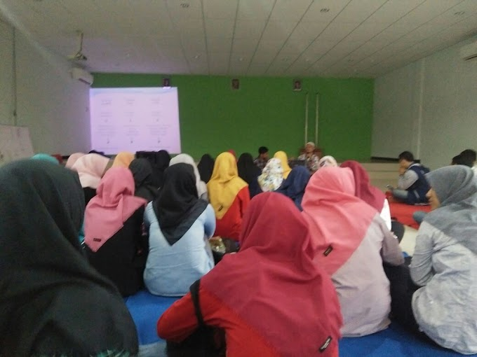 Tren Penerapan Halal Life Style Dalam Ekonomi Syariah