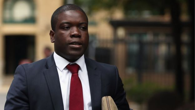 Ex-UBS trader who lost £1.4bn faces deportation to Ghana