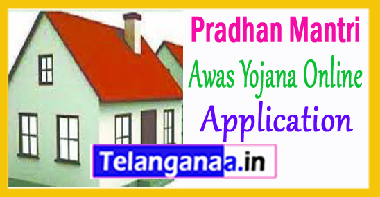 Pradhan Mantri Awas Yojana Online Application Forms on pmaymis GovIn