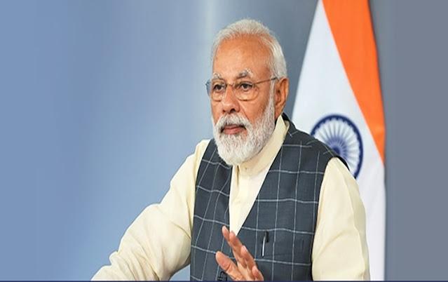 पीएम मोदी कल बिहार में तीन पेट्रोलियम परियोजनाओं को राष्ट्र को समर्पित करेंगे