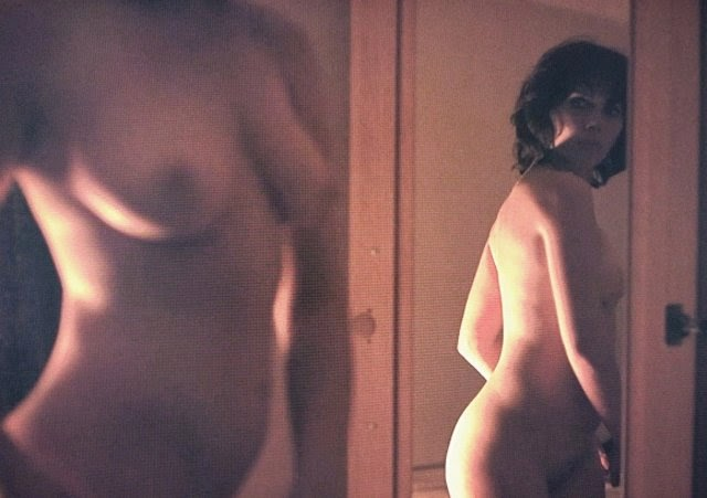 Scarlett Johansson desnuda en Under the Skin