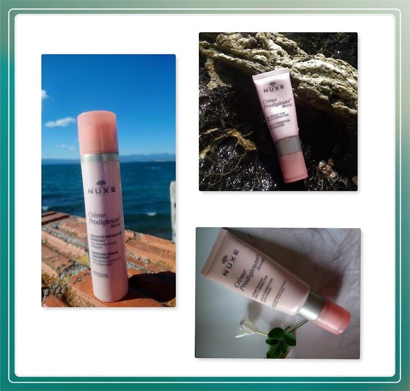 Δώσε στο δέρμα σου την ενίσχυση που χρειαζεται με Nuxe Creme Prodigieuse Boost