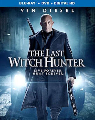 The Last Witch Hunter 2015 Dual Audio Hindi 720p BluRay 900MB