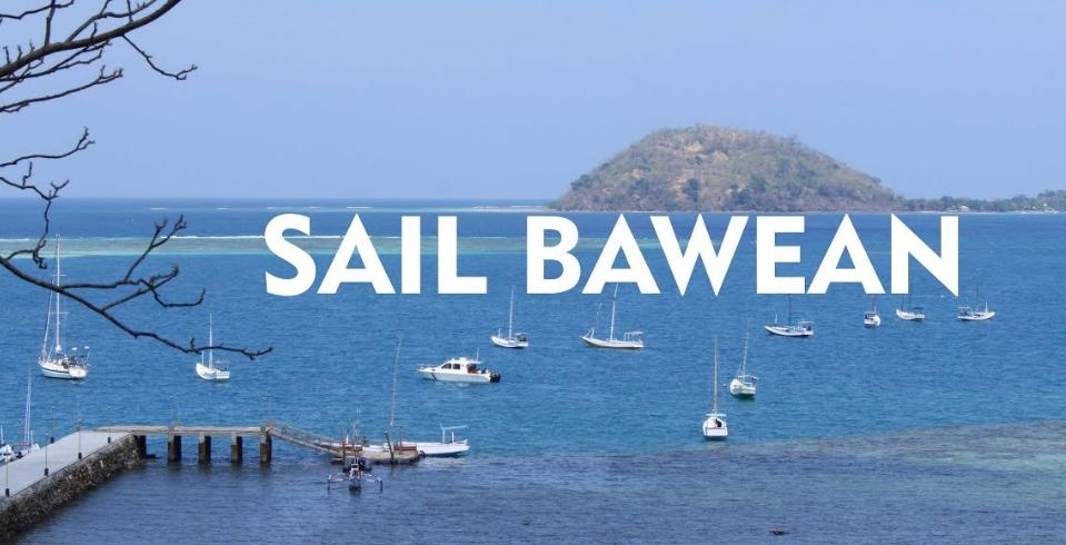Sail To Bawean Dan Manfaat Bagi Perkembangan Pariwisata Dan Ekonomi Masyarakat
