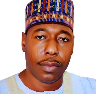 Boko Haram: Borno govt signs agreement with 30 Saudi-based clerics to pray for peace
