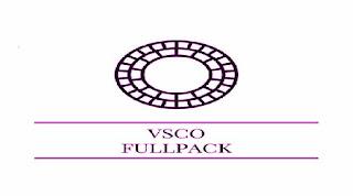 VSCO Cam v147 Unlock All Filter + VSCO X