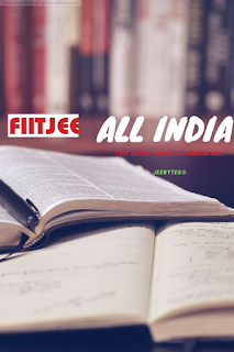 FIITJEE ALL INDIA TEST SERIES FOR JEE ADVANCED 2013[PDF]