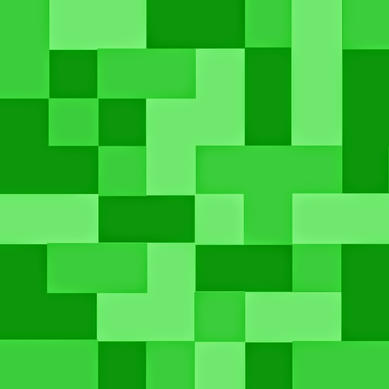 minecraft background template - photo #27