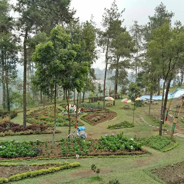 tenggir park tawangmangu