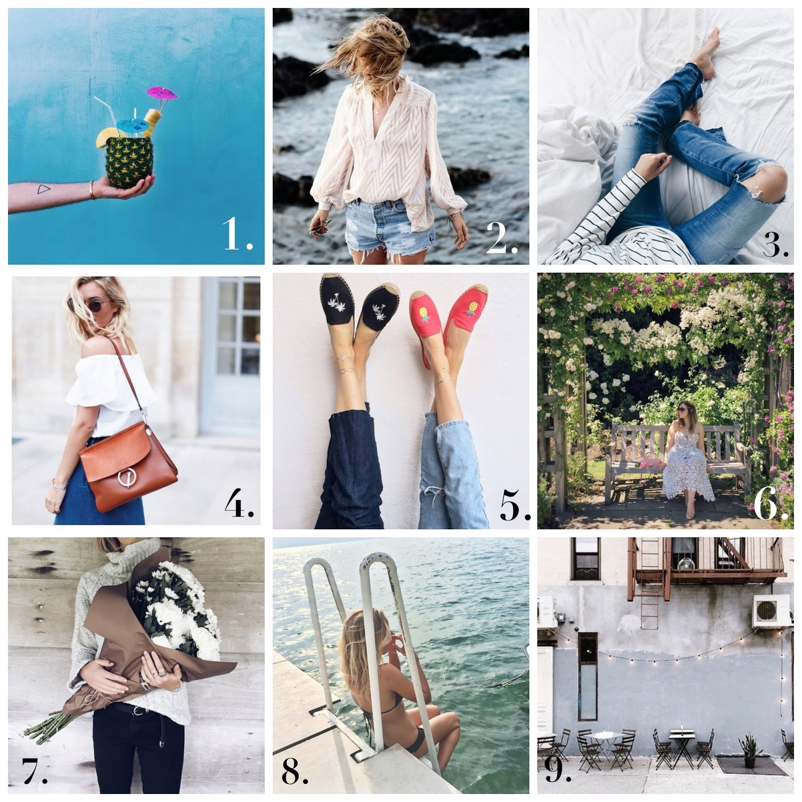 the best instagram accounts to follow the frugality blog