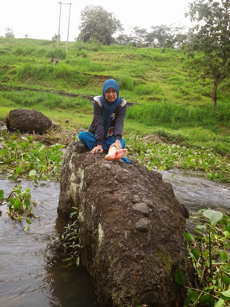 #MimpiKawancut: Misi Cari Makan Keliling Bumi