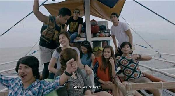 Watch: Bloody Crayons Teaser Trailer from Star Cinema
