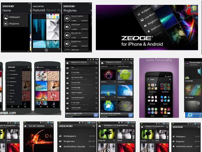 zedge apk latest version download