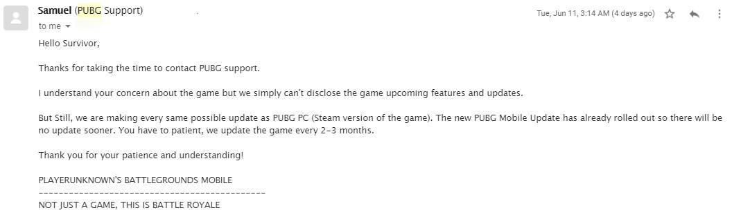PUBG Erangel 2 0 Coming to PUBG Mobile Soon 2019? | Gaming
