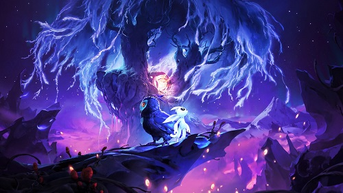 Ori & the Will of the Wisps Review