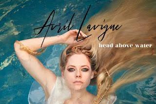 Arti Lirik Lagu Head Above Water - Avril Lavigne