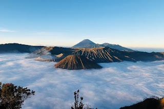 Mount Bromo Sunrise tour from Probolinggo