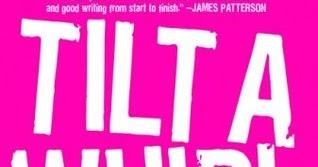 FOODFIC: Tilt-a-Whirl - Chris Grabenstein