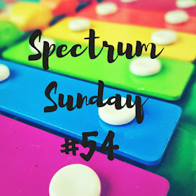 SEND & Spectrum Sunday 54