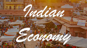 General Knowledge - Indain Economy in English