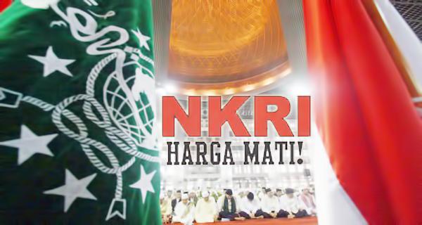Muktamar NU 1984: Pancasila dan NKRI Sudah Final