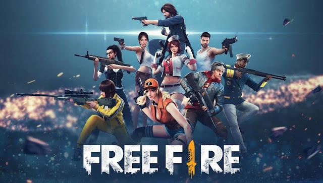 free fire تحميل لعبة