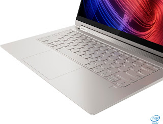 Lenovo Yoga 9i 82BG000CUS touch-screen laptop