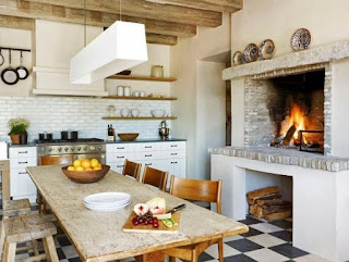 Best Ideas to Decorate a Farmhouse Kitchen