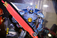 Soul of Chogokin - Pacific Rim - Gipsy Danger