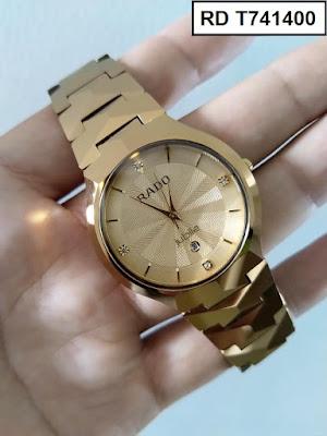 Đồng hồ đeo tay RD T741400