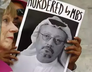 Exportation Of Weapon Approval To Saudi Suspended Over Khashoggi Death:: DENMARK